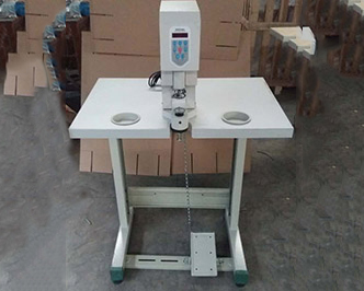 武汉DZN-3 电磁装钮机