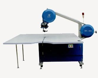 钢带裁剪机 BK系列
